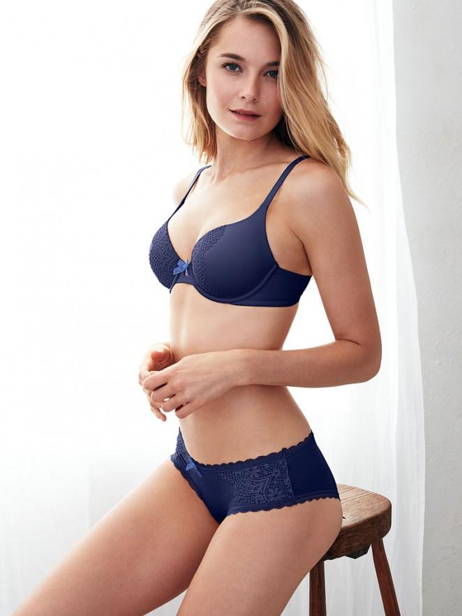 Bridget Malcolm - Victoria's Secret Collection 2016