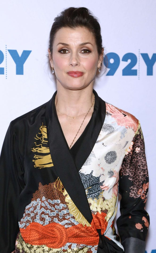 Bridget Moynahan - 'Blue Bloods' 150th Episode Celebration in New York City