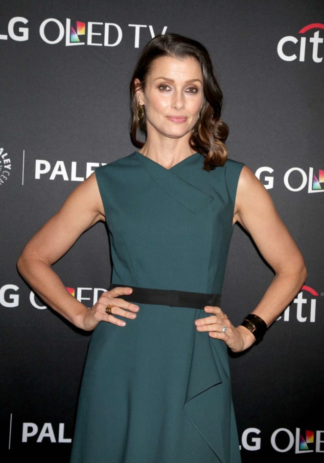 Bridget Moynahan - 'Blue Bloods' Presentation at PaleyFest in New York