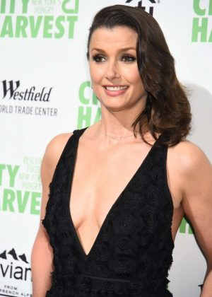 Bridget Moynahan - City Harvest's 23rd Annual Gala in NY