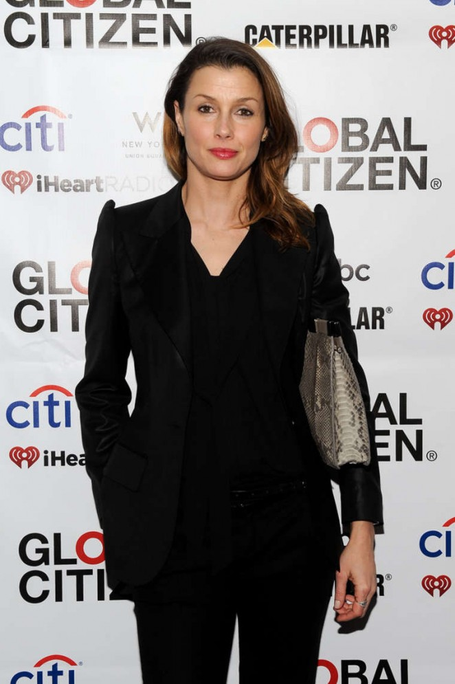 Bridget Moynahan - Global Citizen 2015 Launch Party in NYC