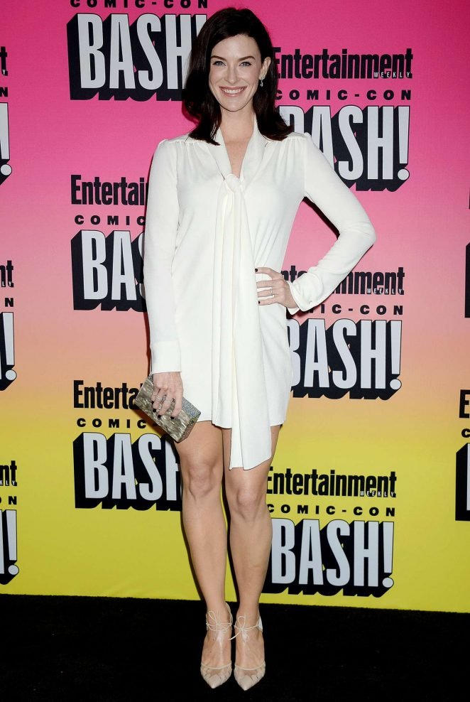 Bridget Regan - Entertainment Weekly Annual Comic-Con Party 2016 in San Diego