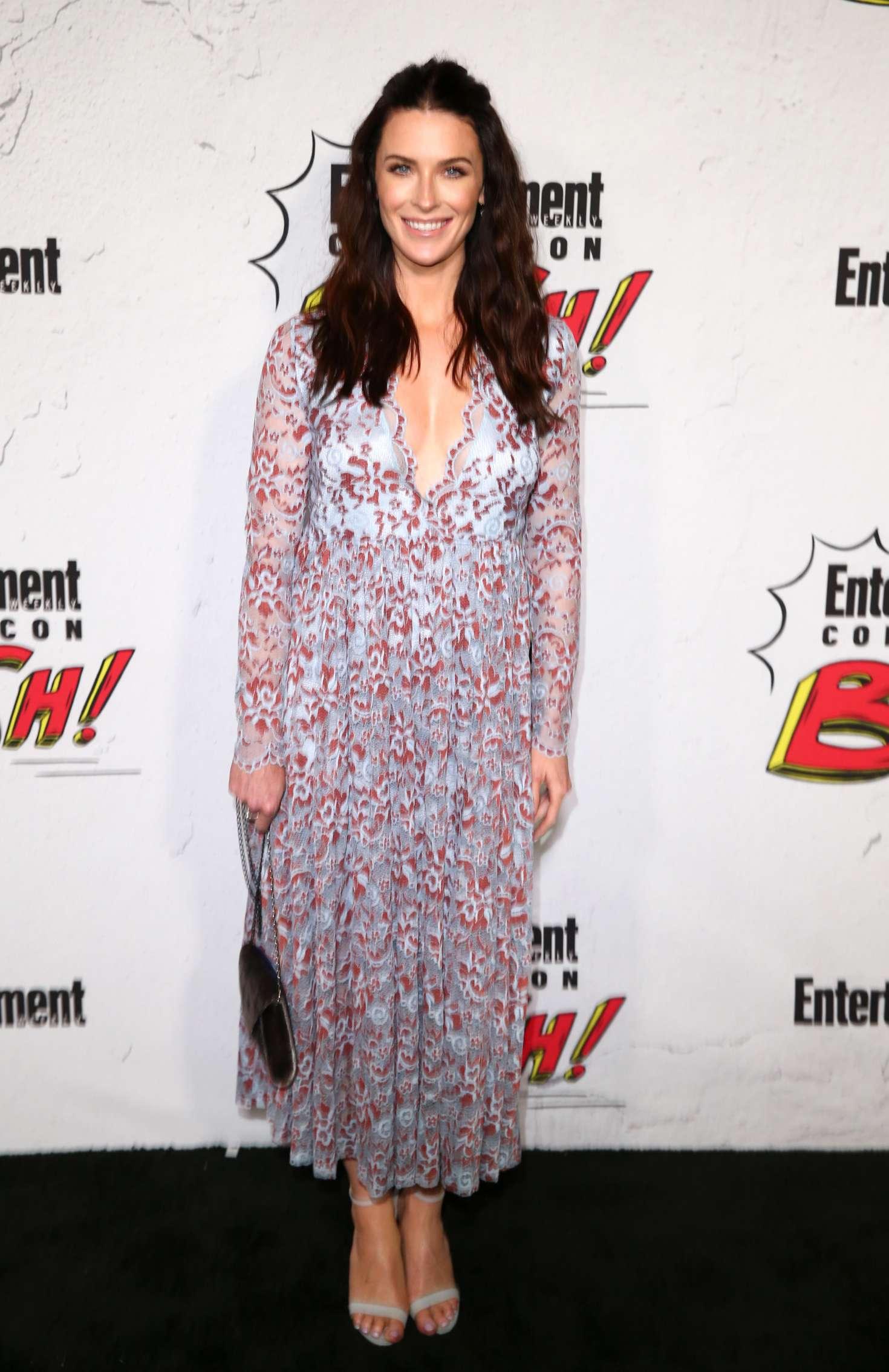 Bridget Regan Entertainment Weekly Party At 2017 Comic Con 02 Full Size