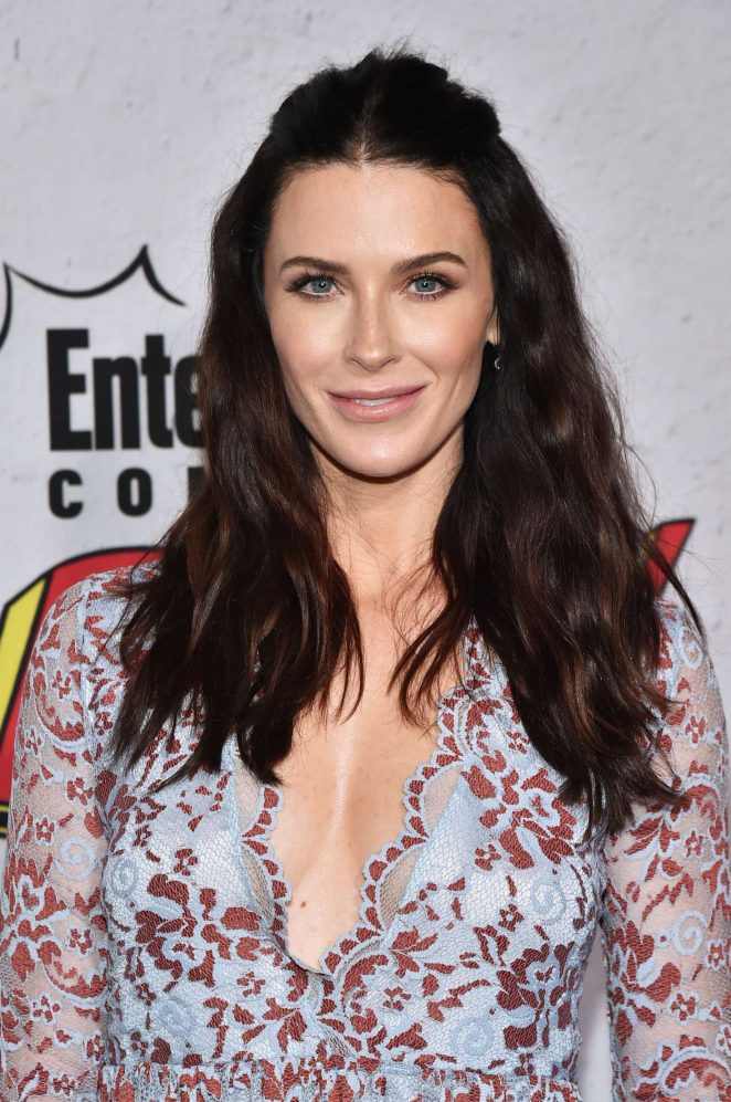 Bridget Regan - Entertainment Weekly Party at 2017 Comic-Con in San Diego