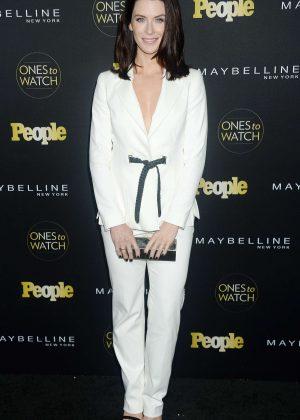 Bridget Regan - People's 'Ones to Watch' Event in Hollywood