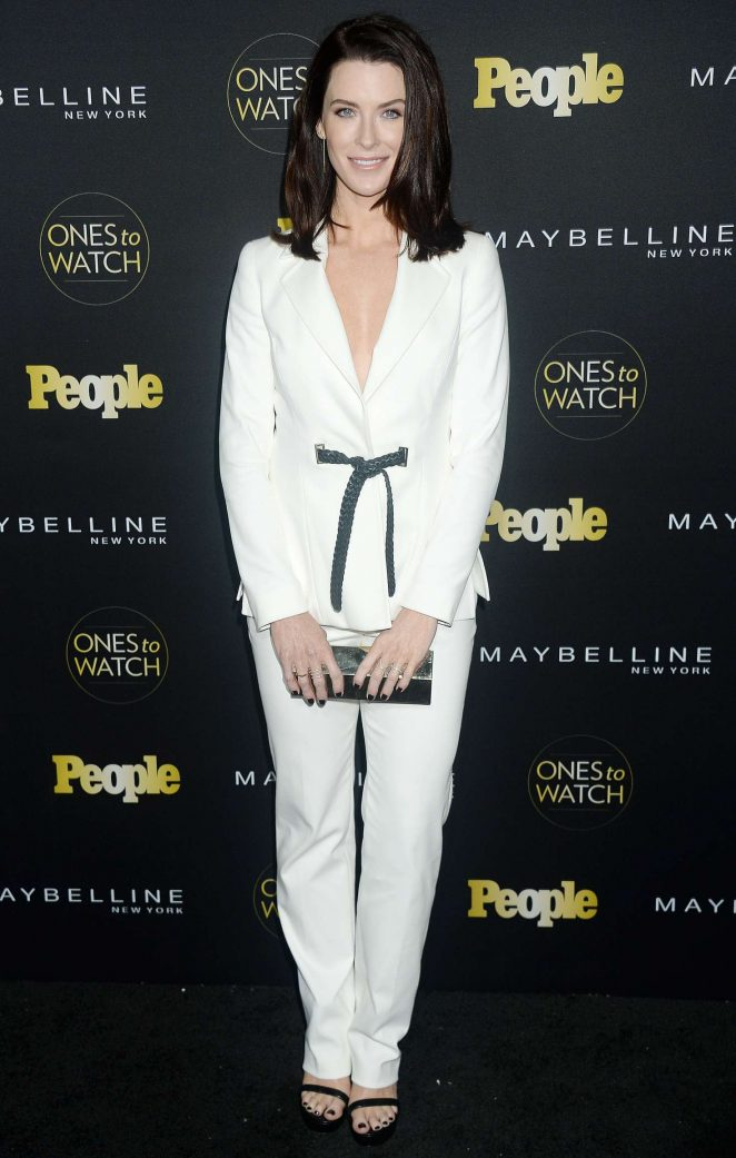 Bridget Regan - People's 'Ones to Watch' Event in Hollywood