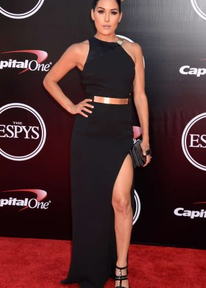 Brie Bella - ESPY Awards 2016 in Los Angeles