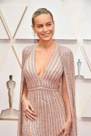 Brie Larson - 2020 Oscars in Los Angeles