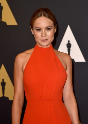 Brie Larson - Governors Awards 2015 in Hollywood