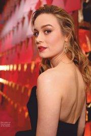 Brie Larson - Fairlady Magazine (July 2019)