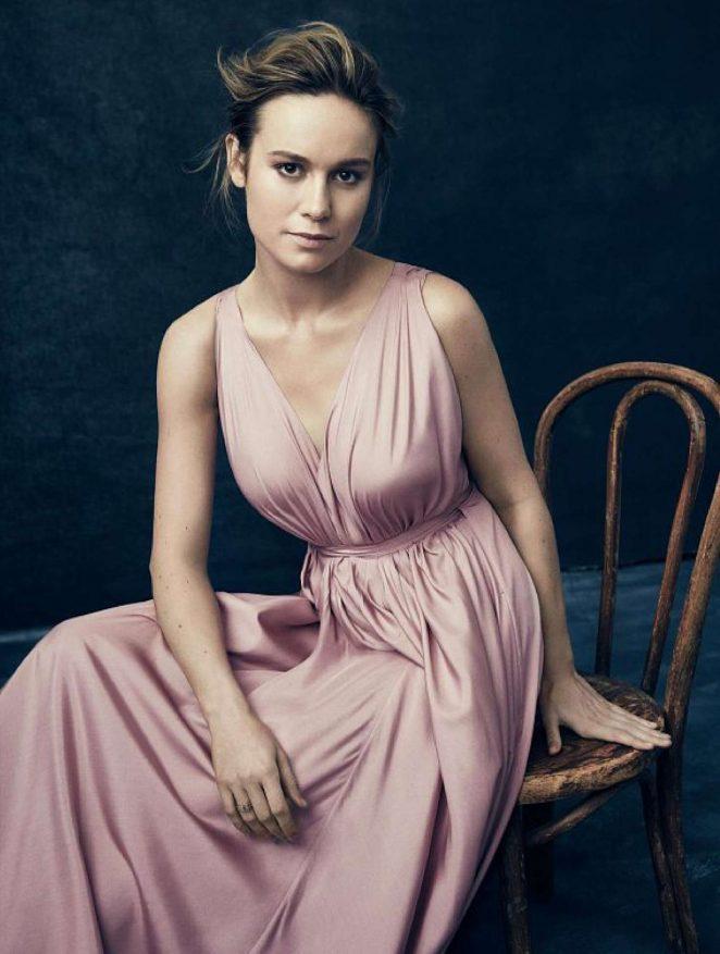 Brie Larson – Io Donna del Corriere della Sera (March 2017)