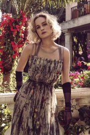 Brie Larson - Natural Style Magazine (June 2019)