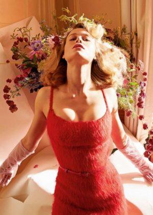 Brie Larson - Porter (Magazine Issue 23 Winter 2017)