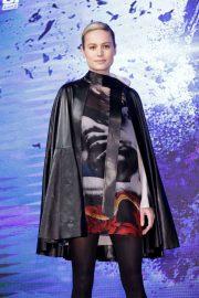 Brie Larson - Press Conference for Marvel Studios 'Avengers: Endgame' Premiere in Seoul