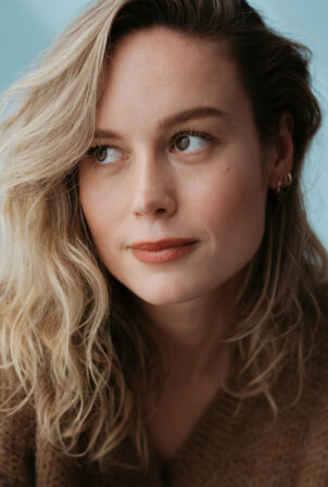 Brie Larson - The New York Times 2021