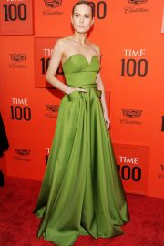 Brie Larson - TIME 100 Gala 2019 in NYC