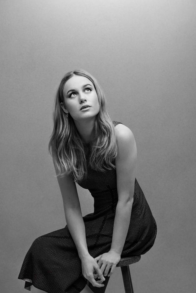 Brie Larson – Variety Magazine (December 2015)