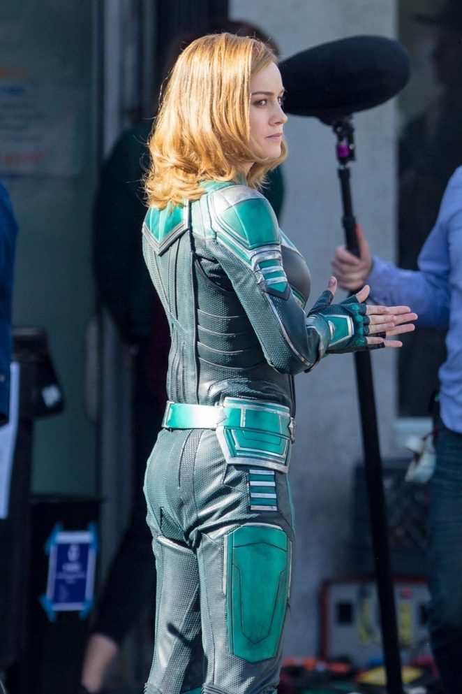 Brie-Larson:-Wears-Suits-up-as-Captain-M