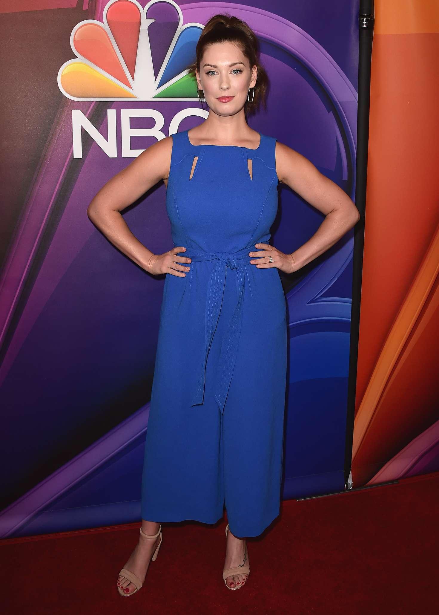 Briga Heelan 2017 : Briga Heelan: 2017 NBC Summer TCA Press Tour -04