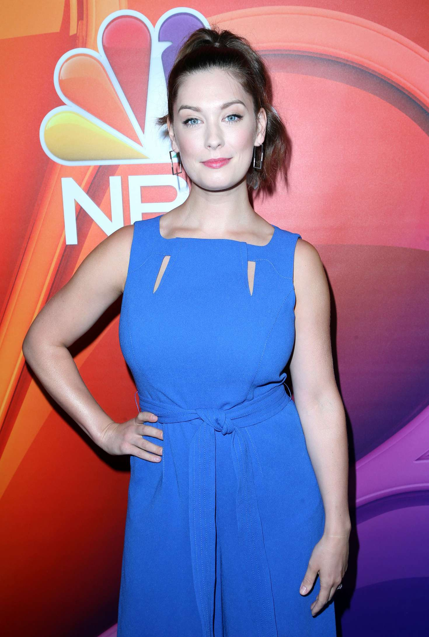 Briga Heelan 2017 : Briga Heelan: 2017 NBC Summer TCA Press Tour -07