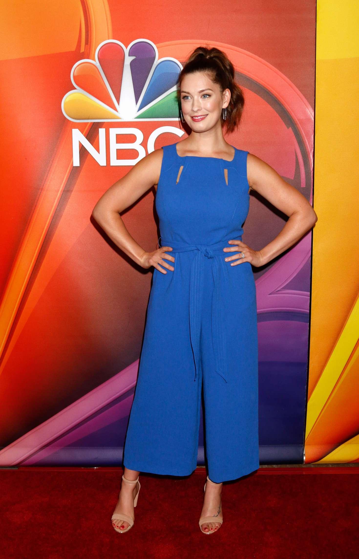 Briga Heelan 2017 : Briga Heelan: 2017 NBC Summer TCA Press Tour -11