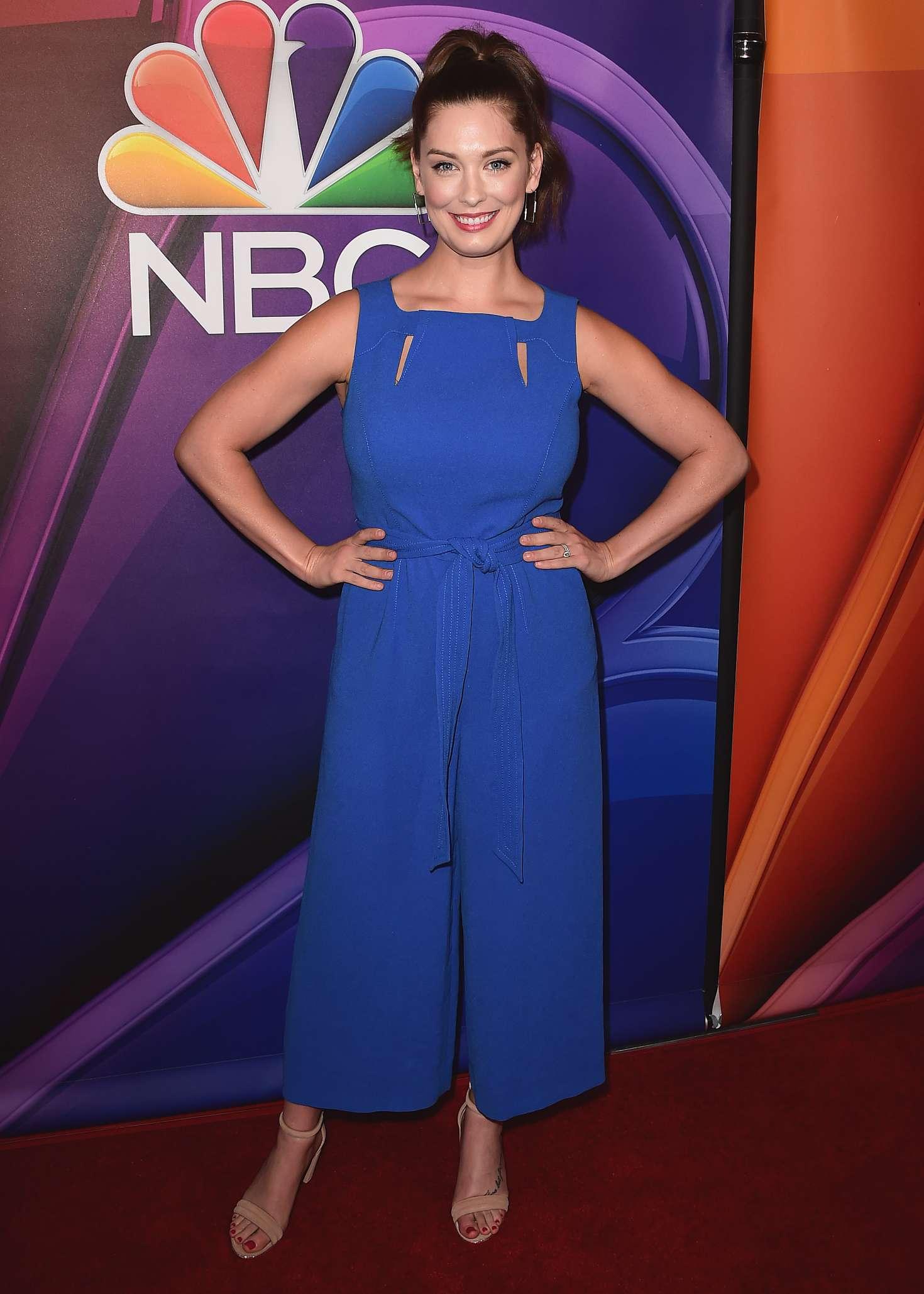 Briga Heelan 2017 : Briga Heelan: 2017 NBC Summer TCA Press Tour -12