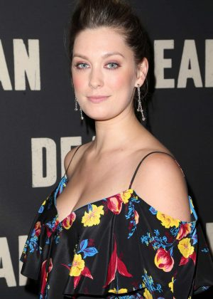 Briga Heelan - 'Dean' Screening in Los Angeles