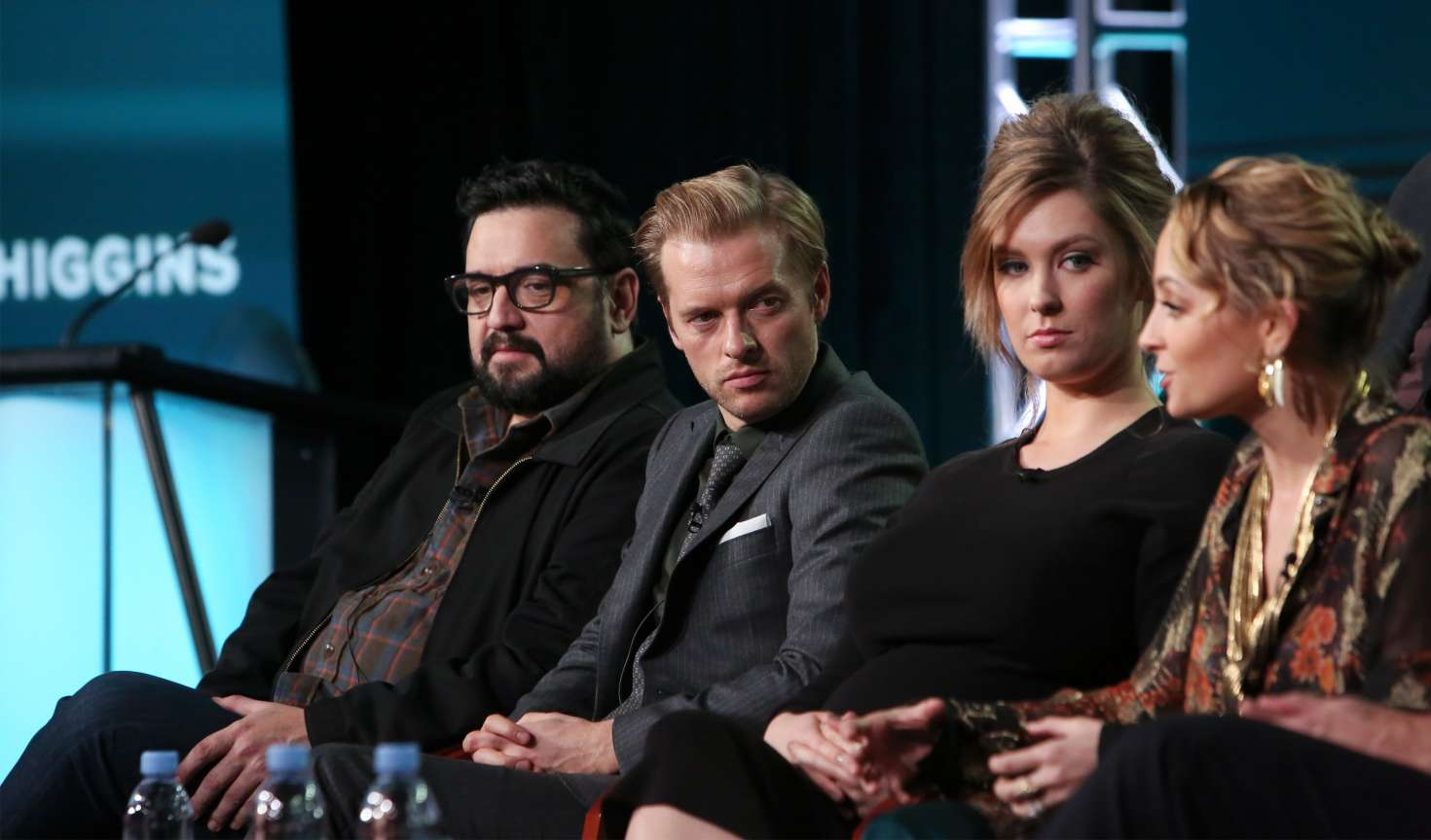 Briga Heelan 2017 : Briga Heelan: Great News Panel at 2017 TCA Winter Press Tour -05