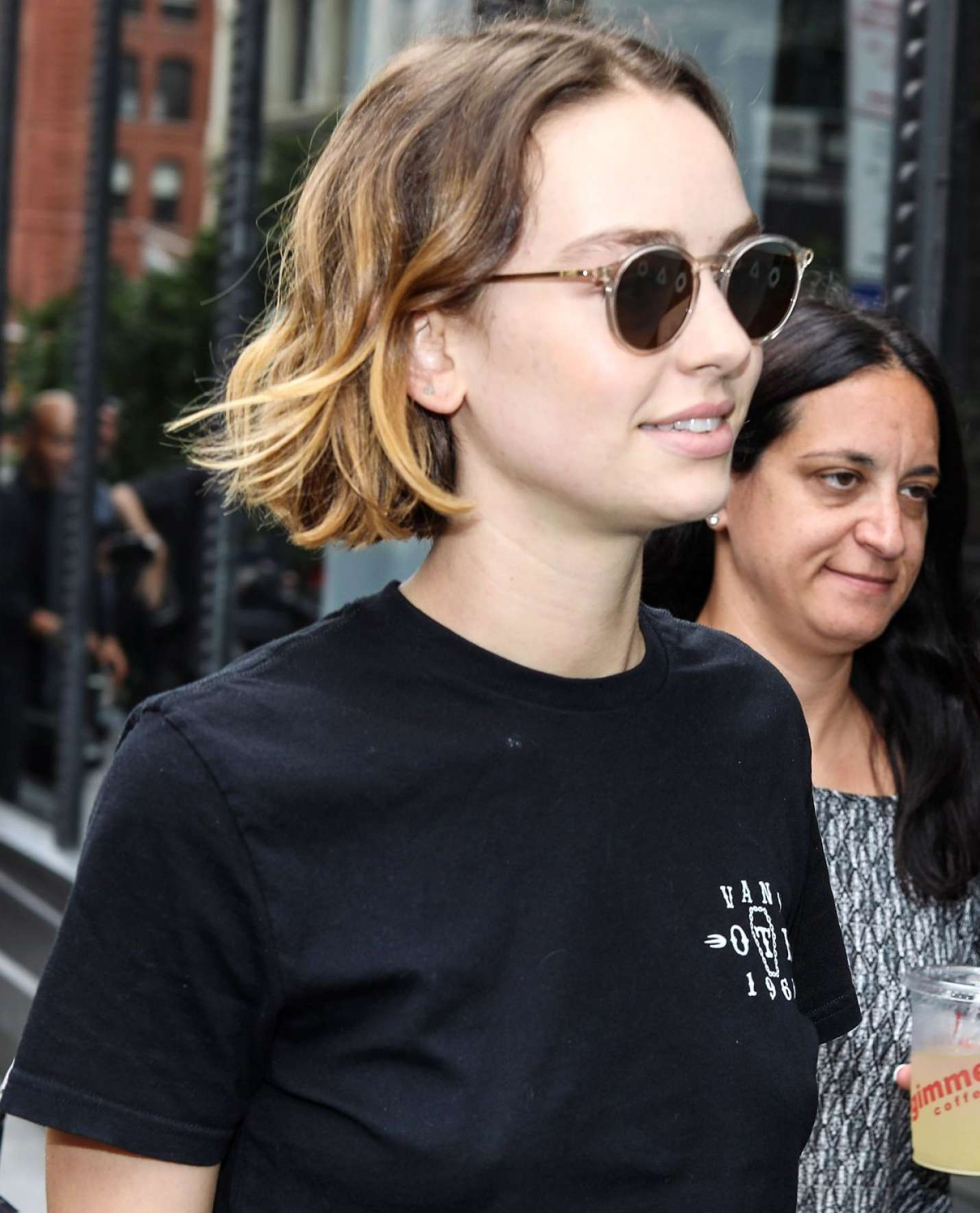 Discussion on this topic: Jennifer Bain, brigette-lundy-paine/