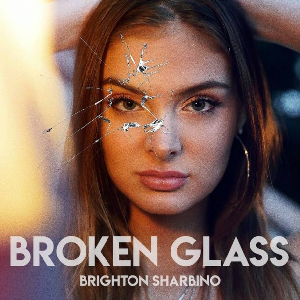 Brighton Sharbino - 'Broken Glass' Single Promo 2020