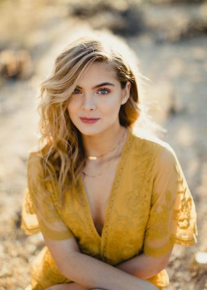 Brighton Sharbino - Sabine West Shoot 2018