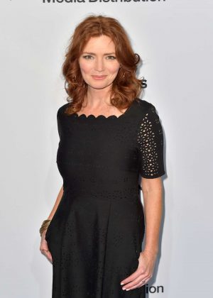 Brigid Brannagh - ABC International Upfronts 2017 in Burbank