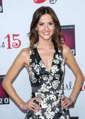 Brit Shaw - 15th Annual Les Girls Cabaret to Benefit The NBCC in Los Angeles