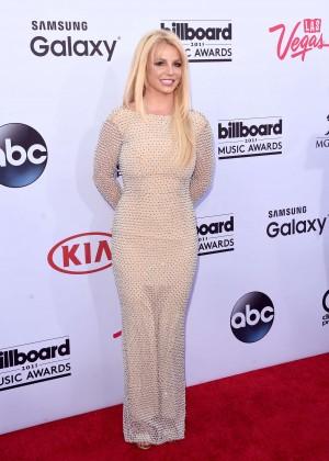 Britney Spears - Billboard Music Awards 2015 in Las Vegas