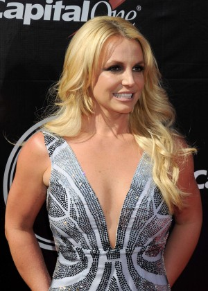 Britney Spears – 2015 ESPYS in Los Angeles