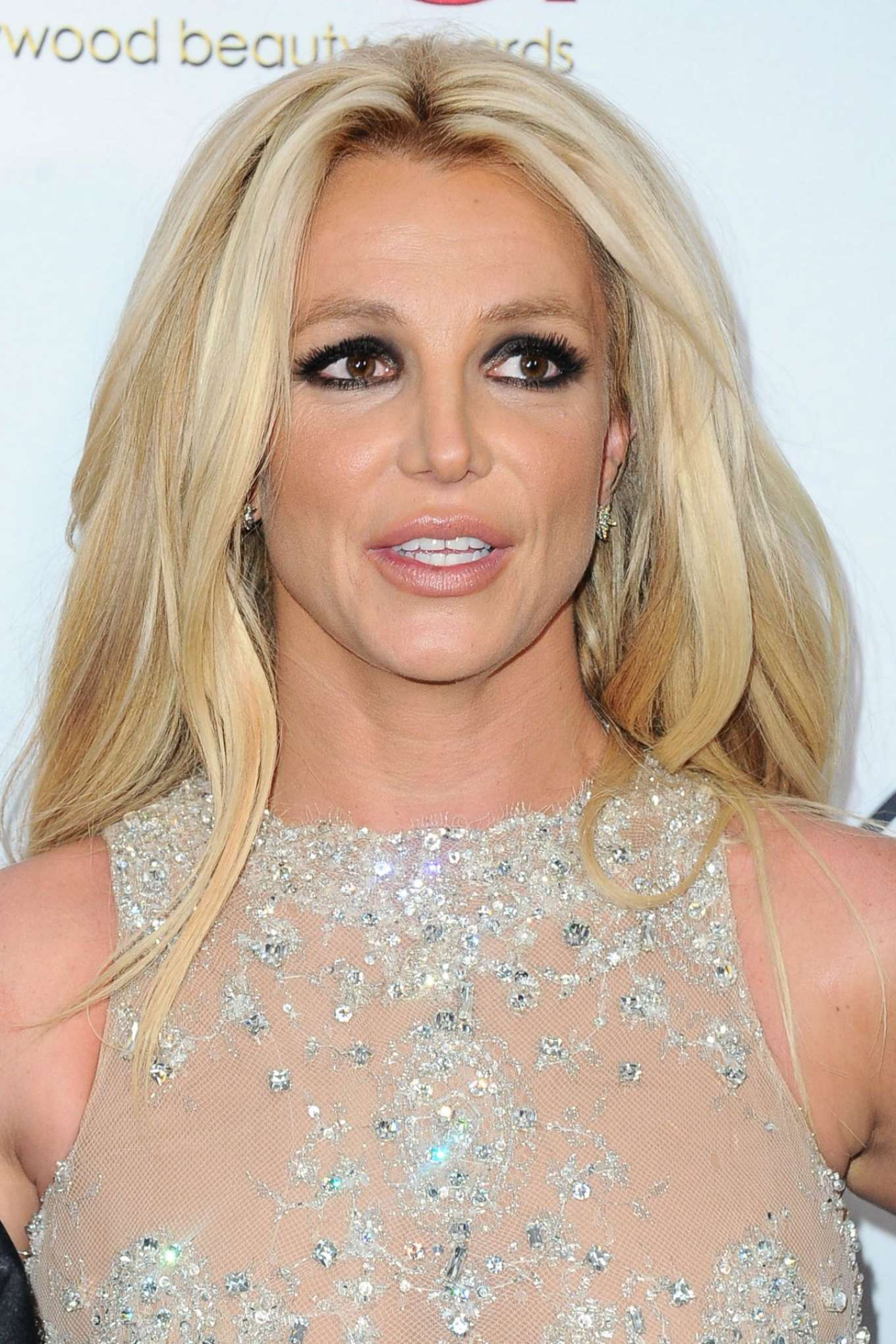 Britney Spears – 2018 Hollywood Beauty Awards in Los ...