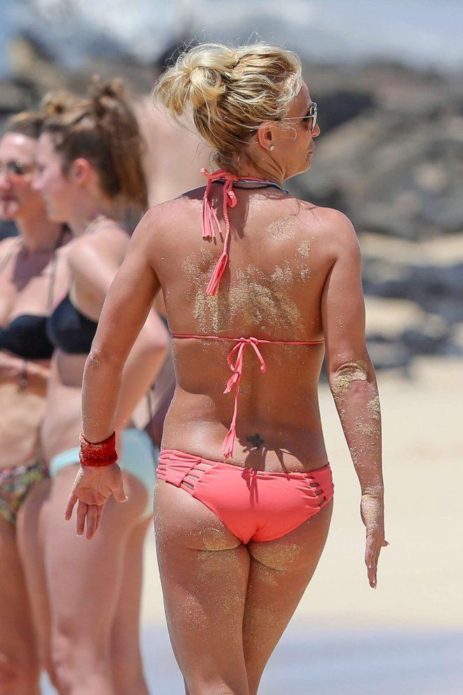 Brittany Spears Bikini Pics 13