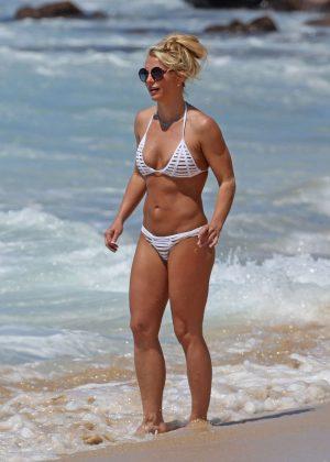 101 bikini photo zoey
