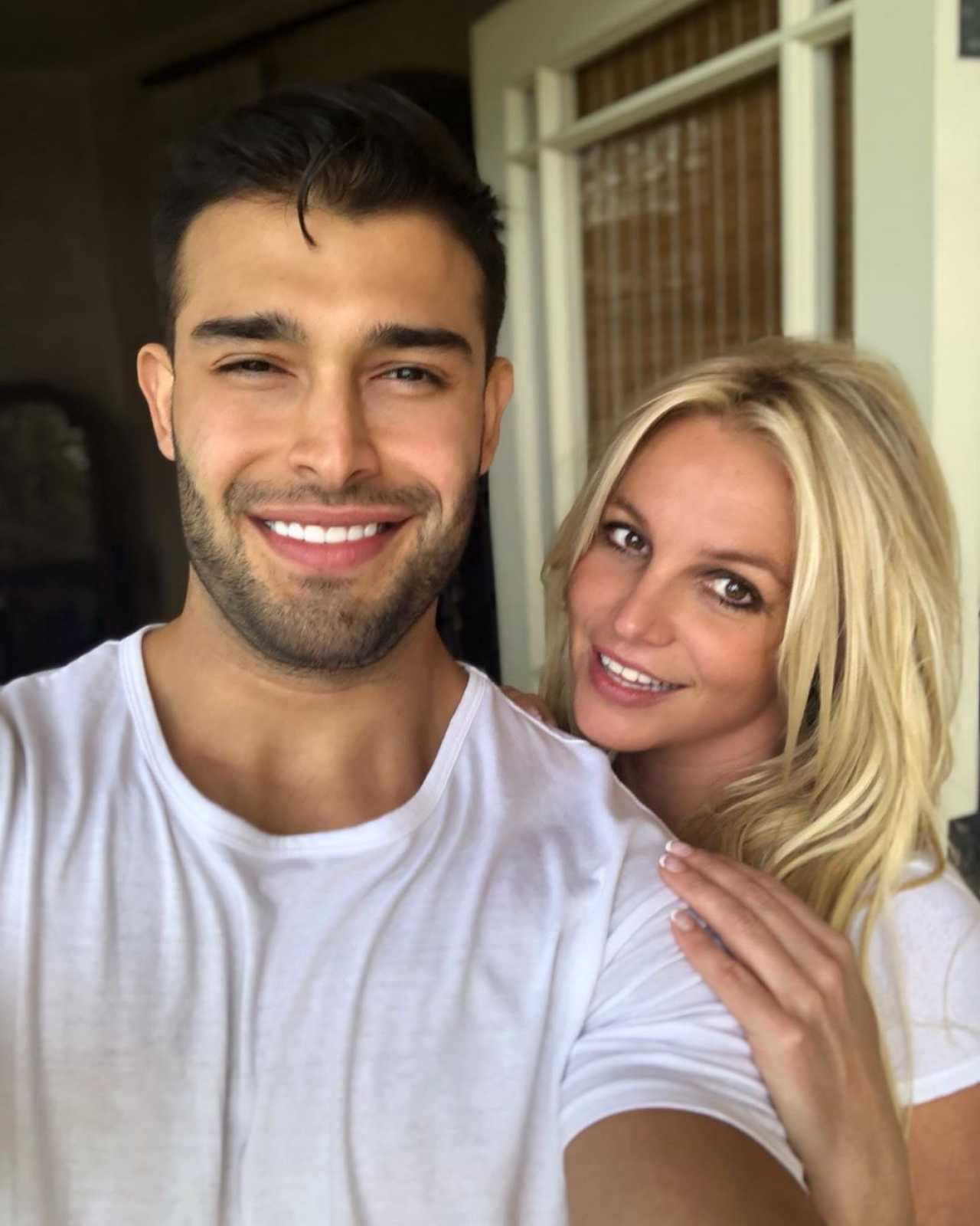 Britney Spears Latest Instagram Post Causes Her Fans To