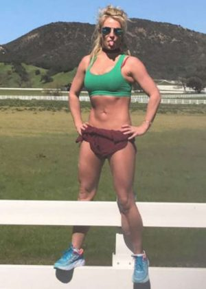 Britney Spears Personal Pics