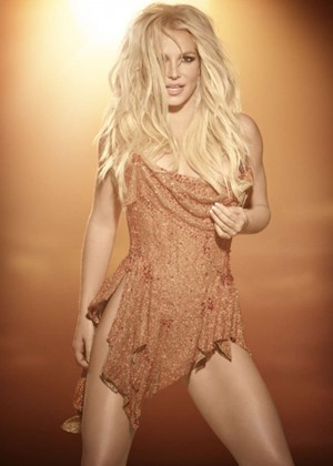 Britney Spears - Piece Of Me Photoshoot 2016