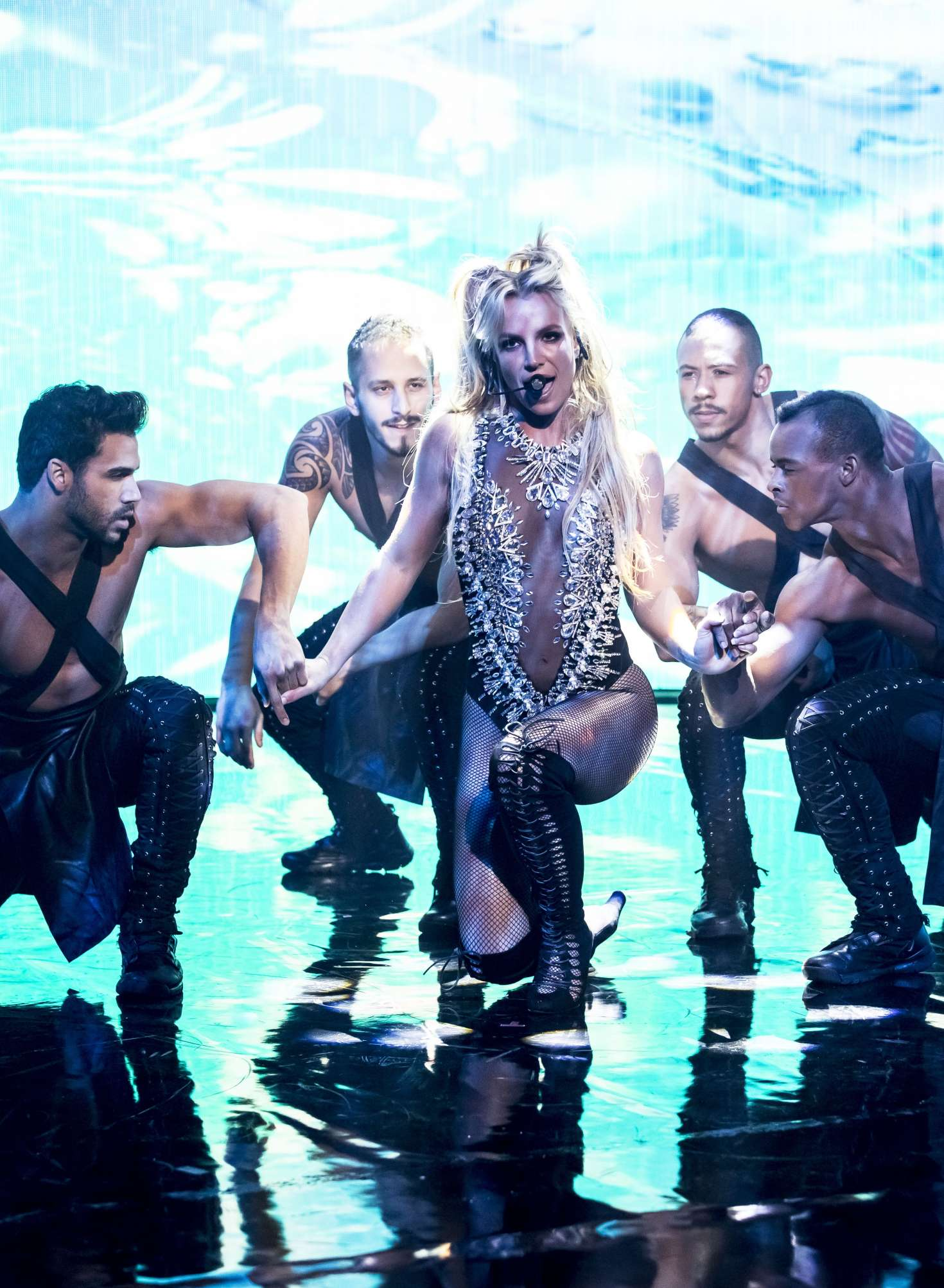 Britney-Spears:-The-Jonathan-Ross-Show--