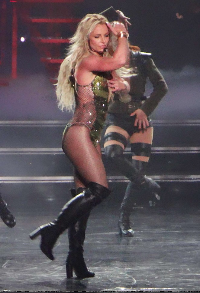 Back to post Britney Spears – The Piece Of Me Show in Las Vegas