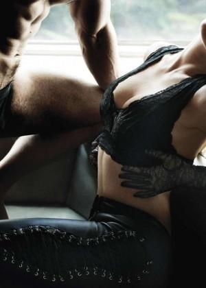 Britney Spears – V Magazine (Spring 2016)