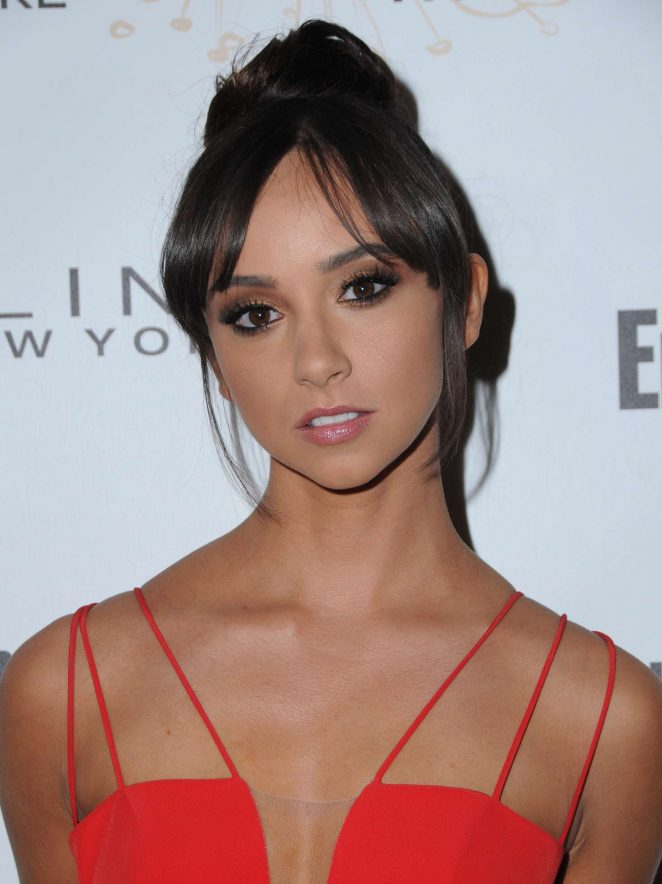Britt Baron - 2018 Entertainment Weekly Pre-SAG Party in LA
