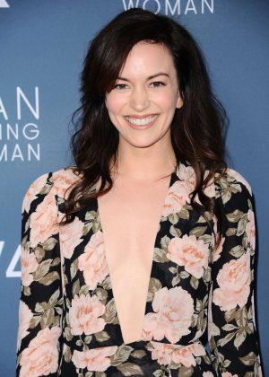 Britt Lower - 'Its Always Sunny in Philadelphia' Premiere in Westwood
