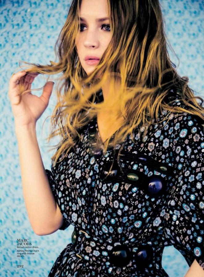 Britt robertson instyle magazine 2015 05 gotceleb