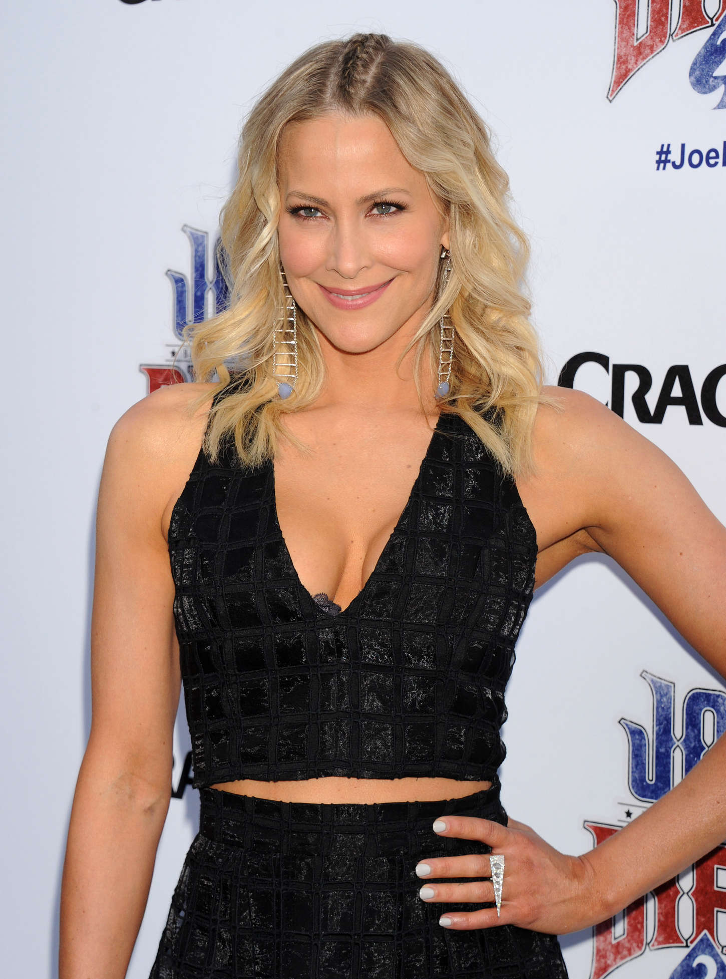 Brittany Daniel - 'Joe Dirt 2: Beautiful Loser' Premiere in Culver City