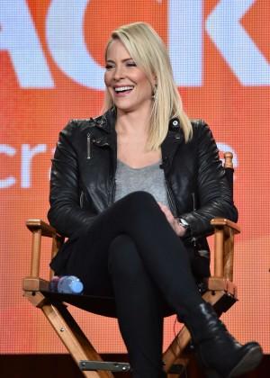 """Brittany Daniel - """"Joe Dirt 2"""" Panel TCA Press Tour in Pasadena"""