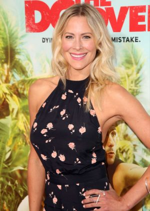 Brittany Daniel - 'The Do Over' Premiere in Los Angeles